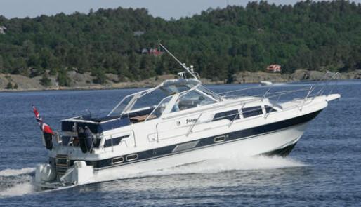 Scand Boats tilbake i Baardsens eie