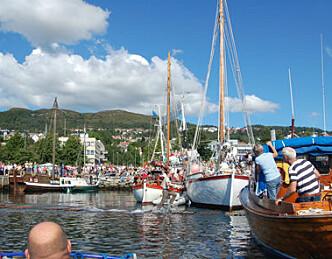 Trebåtfestival kjøper småbåthavn