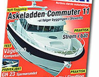 Båtmagasinet nr 1