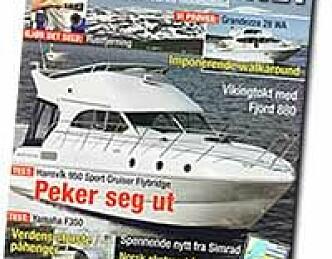 Båtmagasinet nr 15