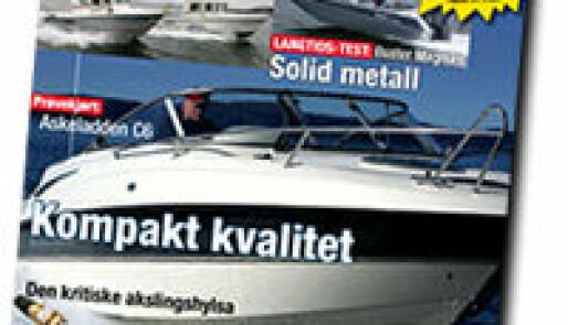 Båtmagasinet nr 6