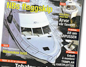 Båtmagasinet nr 4