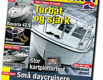 Båtmagasinet nr 3