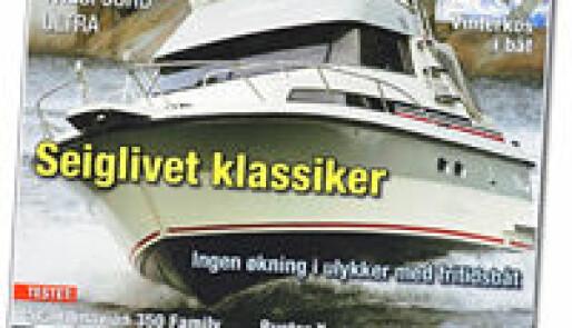 Båtmagasinet nr 13