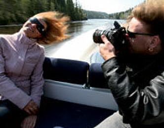Fotokonkurranse - vinn kamera og jolle