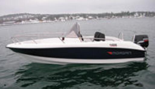 Morgan 485 presenteres på Sjøen for alle