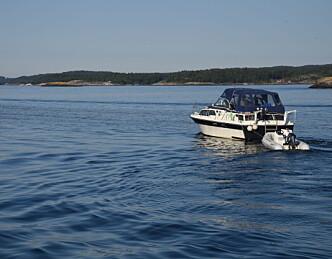 Salg av bruktbåt uten ansvar etter kjøpet