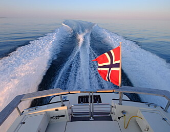Båtmagasinets partitest