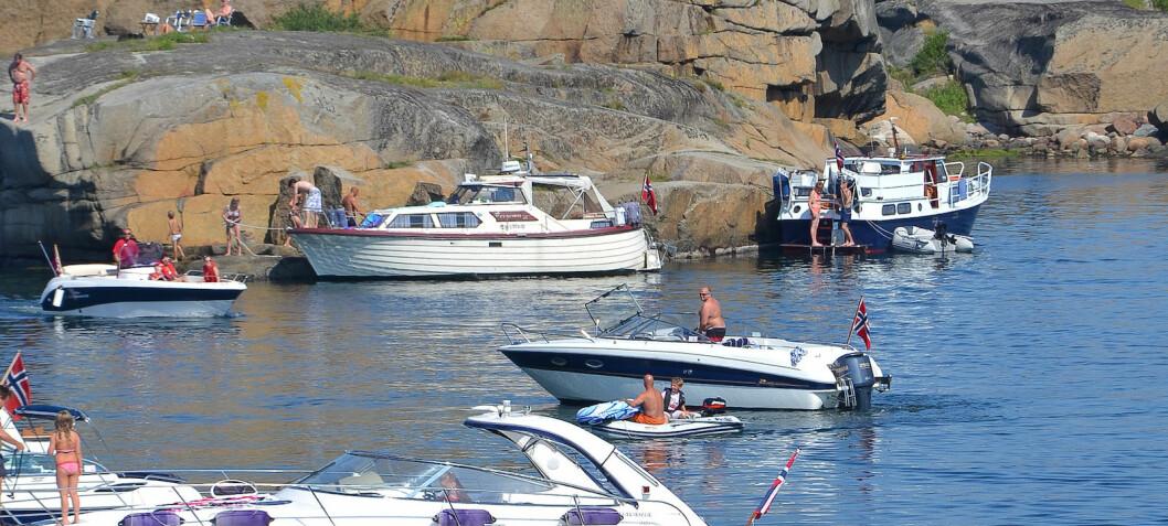 Den beste bruktbåt-kontrakten