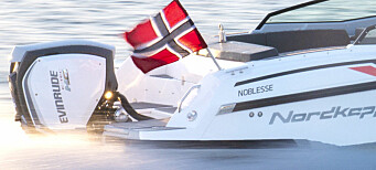 LES OGSÅ: Stoppet produksjonen av Evinrude: – Vil selge så langt lageret rekker