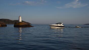 Å velge båt er krevende