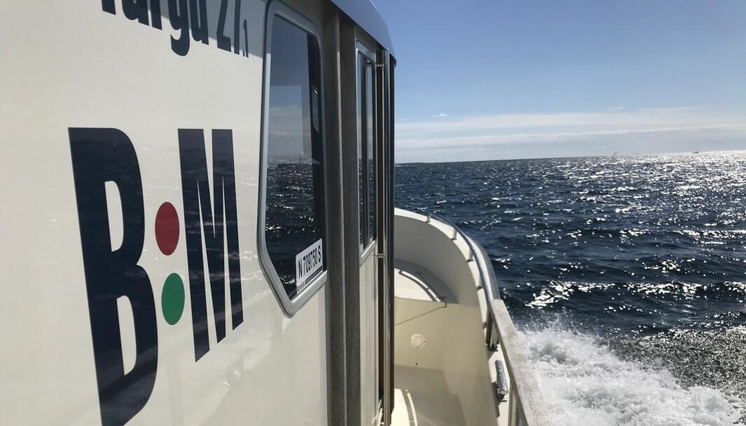 SOMMERTOKT: Båtmagasinet lagde i sommer flere videoer med tips om båtlivet. Tre av dem ble mest lest og sett i 2020..