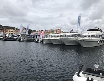 Kjøp av ny båt og risikoen for valutasvingning