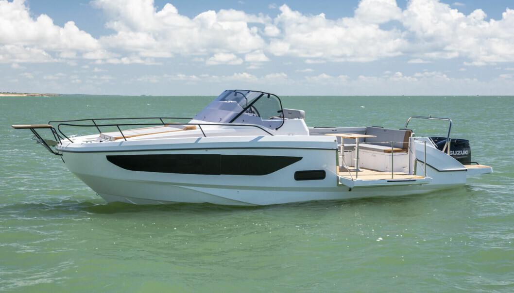 Høstens båtnyheter lanseres uten båtmesser