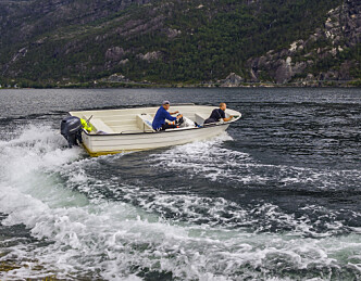 Båtfolket mer tilfreds - men én ting irriterer fortsatt