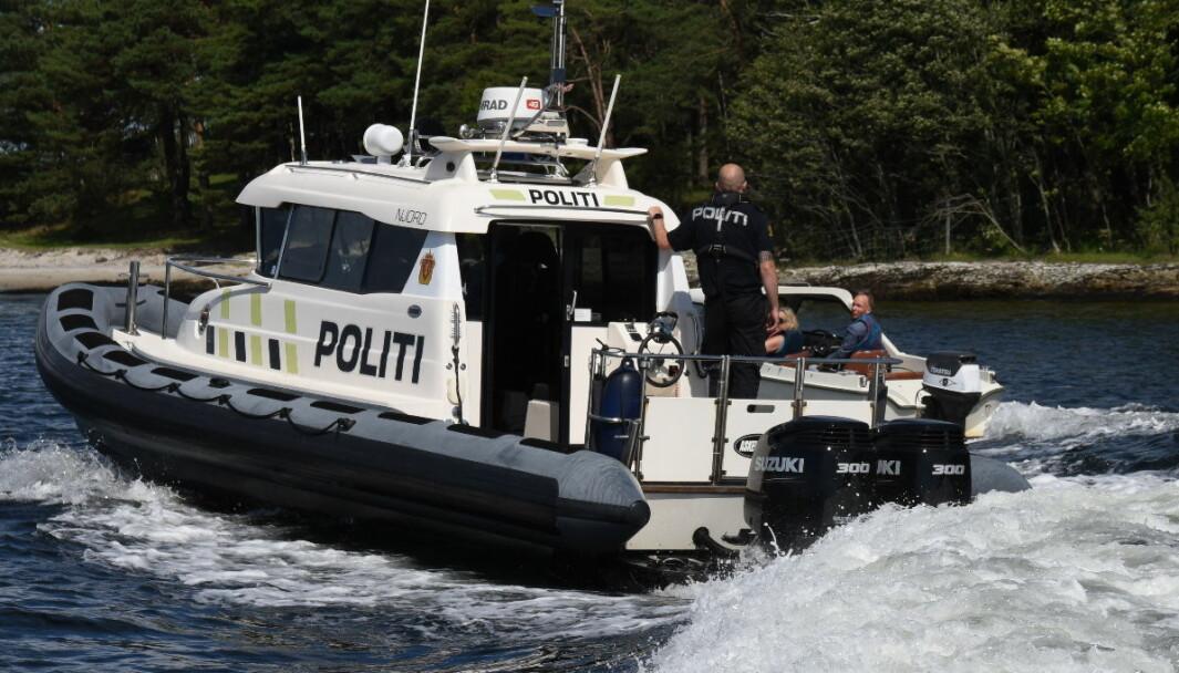FOR TIDLIG: - Det er for tidlig å spekulere i hva slags ressurser som eventuelt vil kreves av politiet dersom det kommer en endring på dette området, ifølge Politidirektoratet. (FOTO: ATLE KNUTSEN)