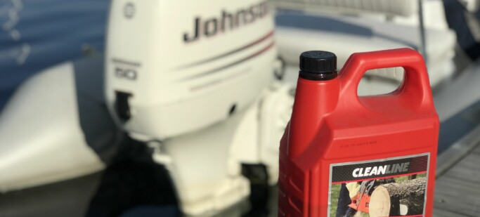 LES OGSÅ: Bruk bensin som kan lagres