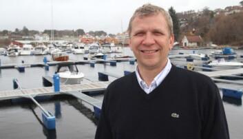 Åge Wee vil ha pålegg om sikkerhetsutstyr i småbåthavner