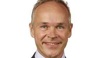 ØKER: Finansminister Jan Tore Sanner vil øke drivstoffavgiftene i 2021, men regjeringen har ikke lengre et flertall bak seg i Stortinget og er avhengig av støtte.