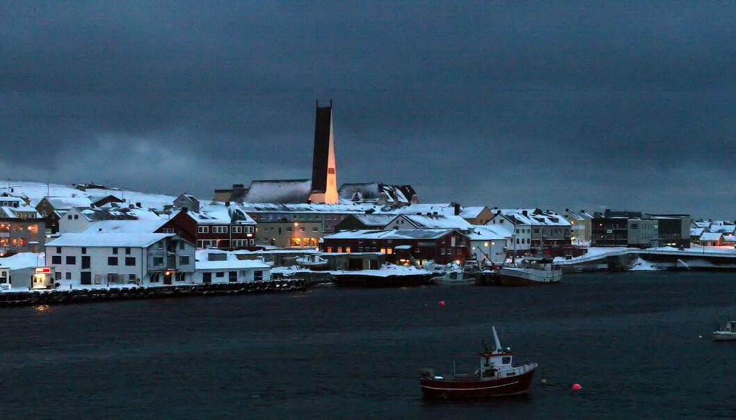 ENDELIG: Kravene om bedre redningsberedskap i øst-Finnmark blir nå trolig innfridd. Foto: Wikimedia Commons
