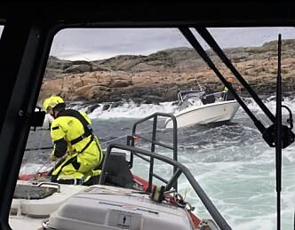 Færre omkommer fra fritidsbåt