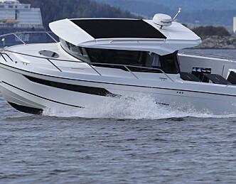 Quiz: Kjenner du igjen båtene?