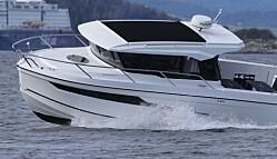 Mer quiz: Kjenner du igjen båtene?