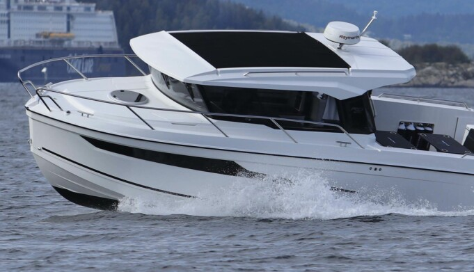 Enda en quiz: Kjenner du igjen båtene?