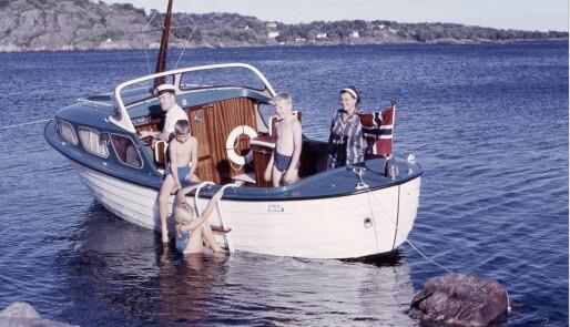 Herwa 23 Grimsfjord - den moderne turbåtens opphav