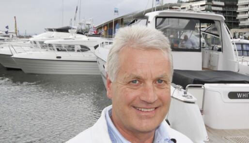 Norsk båtbransje reddet av reiserestriksjoner