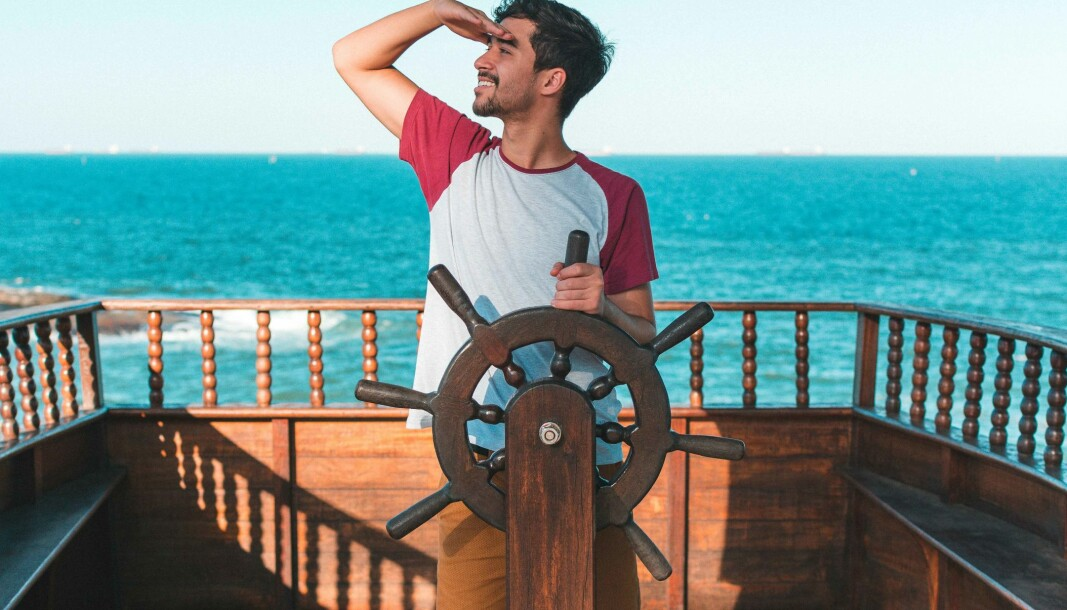 MER QUIZ: Maritime ord og uttrykk