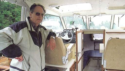 Sigma 25 HTS - Enkel, praktisk turbåt