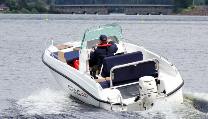 QUIZ: Styrbord, babord og himmelretninger