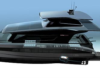 Silent-Yachts med teknologi fra Volkswagen