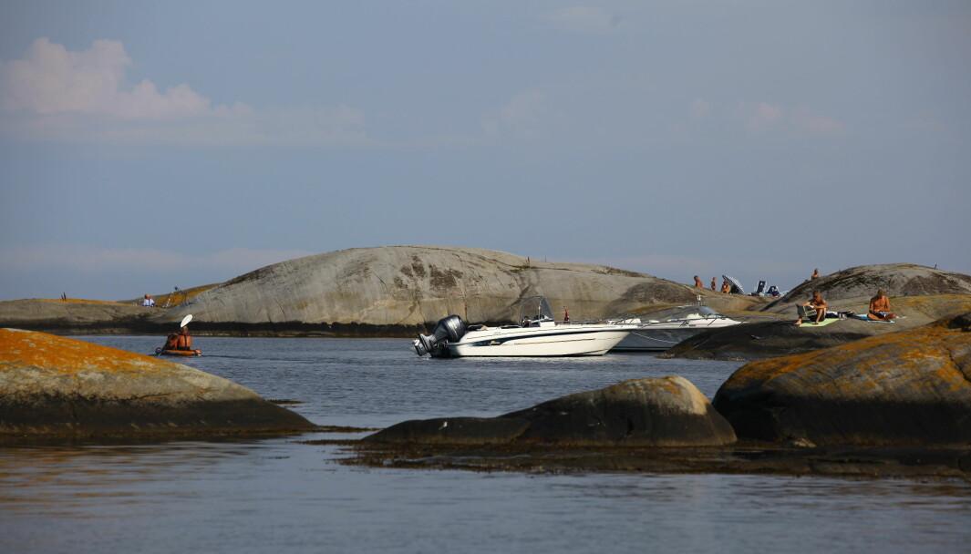 NORGESFERIE: Vi ser på Yamarin 415, Rana 15, Polar 25 og Saga 7000 som gode bruktbåtkjøp.