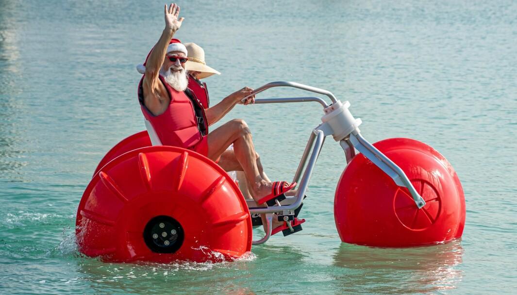 SNART JUL: Å finne julegaver til båtfolket trenger nødvendigvis ikke være så vanskelig. Her er flere tips.