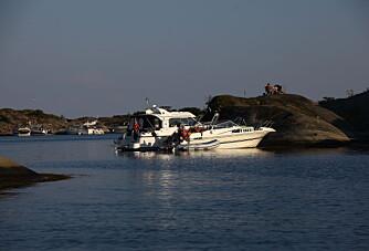 Den riktige historien om båten