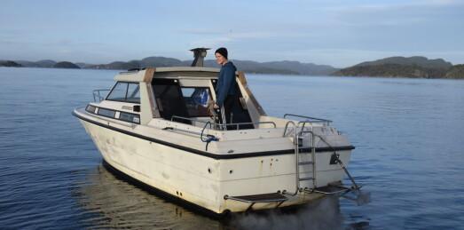 Nord West 740: Den første, moderne vestlandsbåten