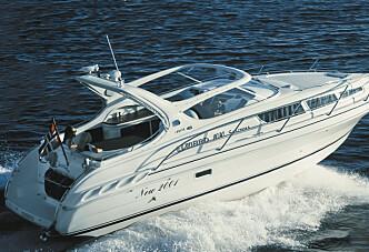 Elwaro 1030 Seaenna: Vellykket kalesjebåt