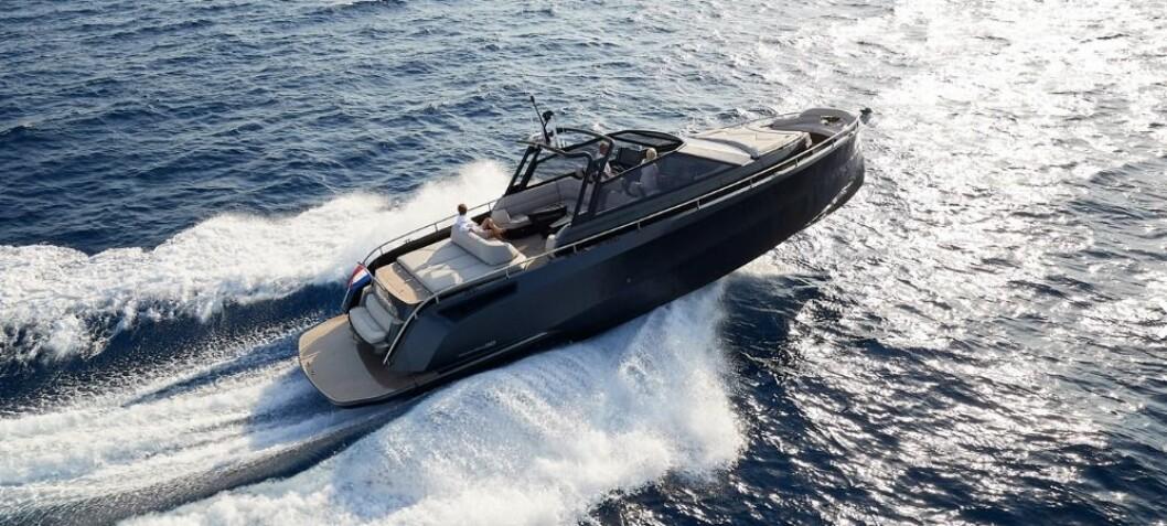 Europas topp fem luksusbåter