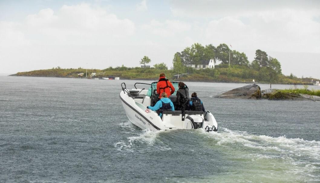 Færre omkom fra fritidsbåt i fjor