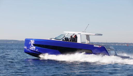 Her er Europas beste motorbåter