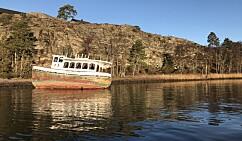 Behov for båtregister