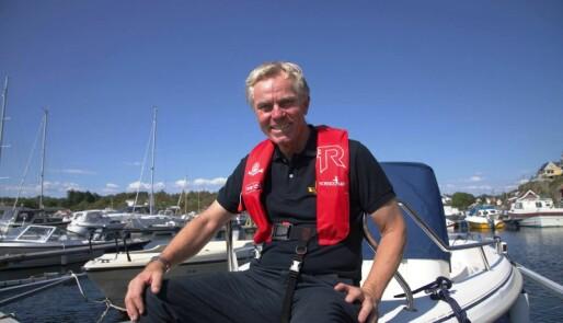 Ønsker snartest et obligatorisk småbåtregister som driftes av Sjøfartsdirektoratet