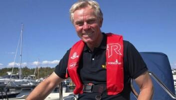 LES OGSÅ: KNBF ønsker snartest et obligatorisk småbåtregister som driftes av Sjøfartsdirektoratet
