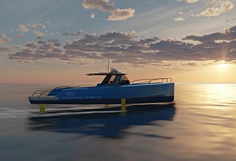 Konferanse og messe om elektrifisering av båtlivet i Oslofjorden