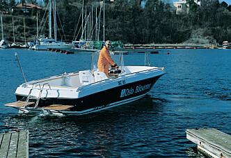 En ukjent svenske: Nimbus Max II Classic