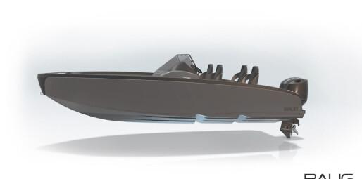 Sterke krefter i Måløy satser på fritidsbåt