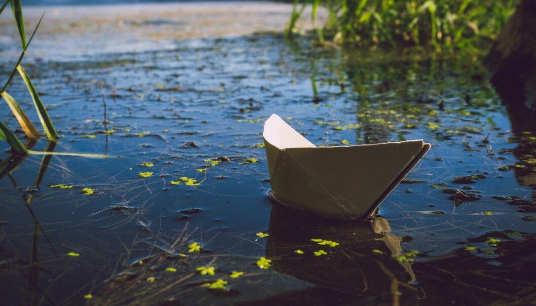 FREDAGSQUIZ: Test dine generelle maritime kunnskaper..