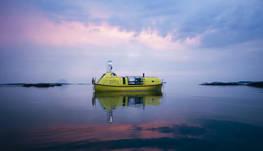 Livbåtreisen som forandret livet